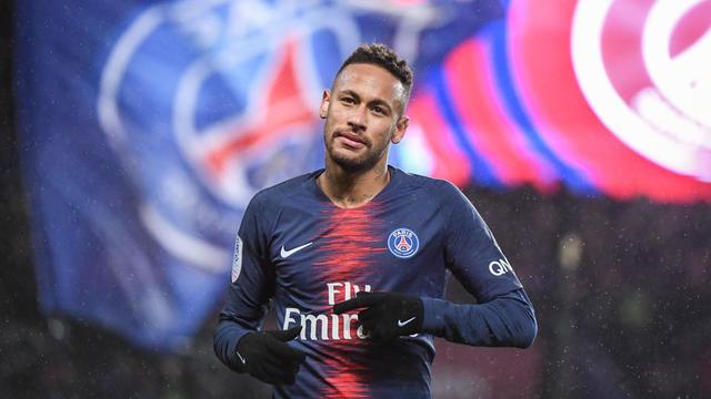 Victime d'une lésion du cinquième métatarsien droit, Neymar ne sera pas de retour à la compétition avant dix semaines.