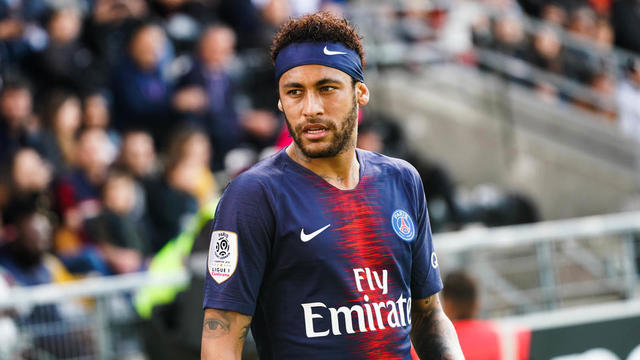 Neymar a été buteur et passeur décisif pour son dernier match de la saison avec le PSG.