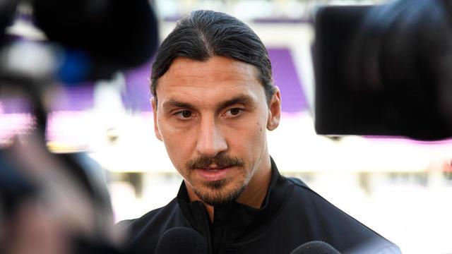 Par le passé, Zlatan Ibrahimovic a évolué à la Juventus Turin, l'Inter Milan et l'AC Milan.