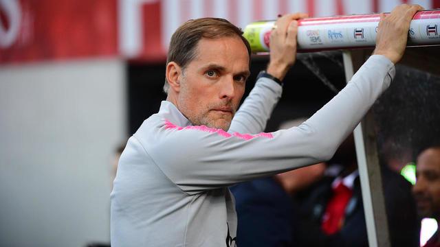 Thomas Tuchel avait prolongé son contrat en fin de saison jusqu'en juin 2021.