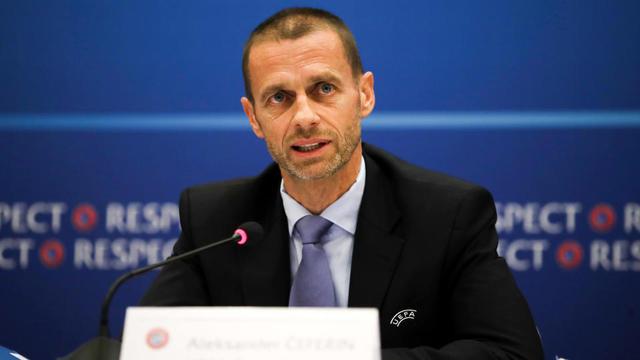 Aleksander Ceferin n'a jamais été un partisan du VAR.