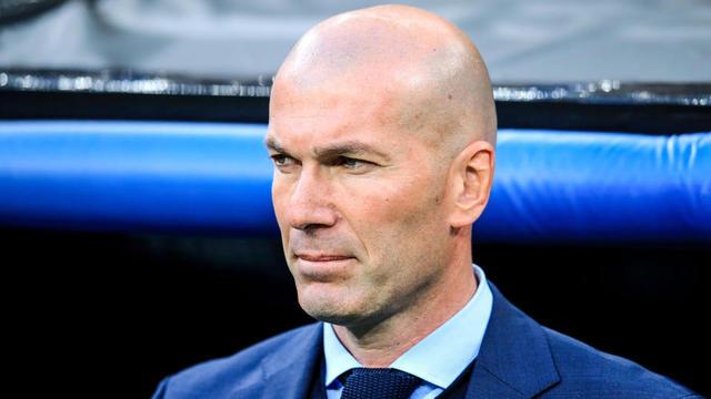 Zinedine Zidane pourrait se laisser tenter par un défi à la Juventus Turin.
