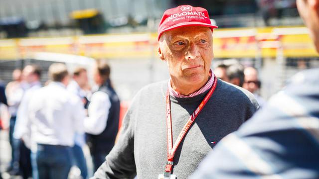 Niki Lauda s'est éteint, lundi soir, à l'âge de 70 ans.