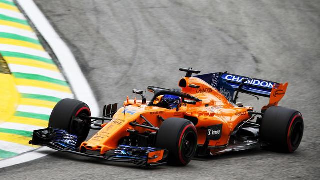 Champion du monde en 2005 et 2006, Fernando Alonso va disputer son dernier Grand Prix en F1.