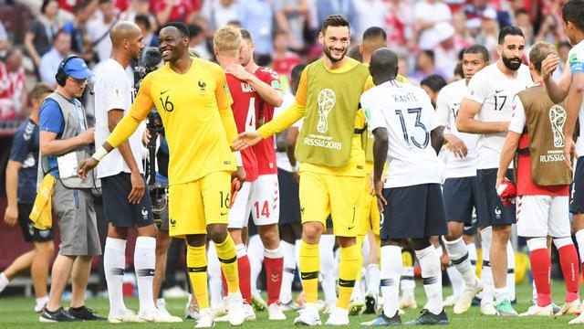 France argentine huiti me de finale de coupe du monde - Match de coupe de france sur quelle chaine ...