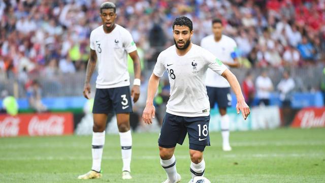 Didier Deschamps osera-t-il aligner Nabil Fékir et Presnel Kimpembe face à l'Argentine ?
