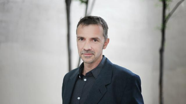 Franck Thillez est l'auteur des ouvrages «Le Syndrome E», «Atomka» et «Pandemia».