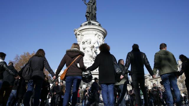 Spontané et apolitique, le mouvement veut agir au travers des citoyens.