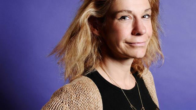 """Frigide Barjot fait partie des organisateurs de la """"manif pour tous"""" hostile au projet de loi sur le mariage gay"""