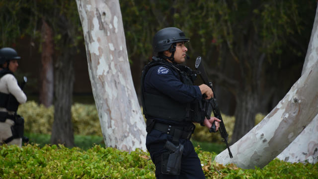 Un jeune homme interpellé après une fusillade — Californie