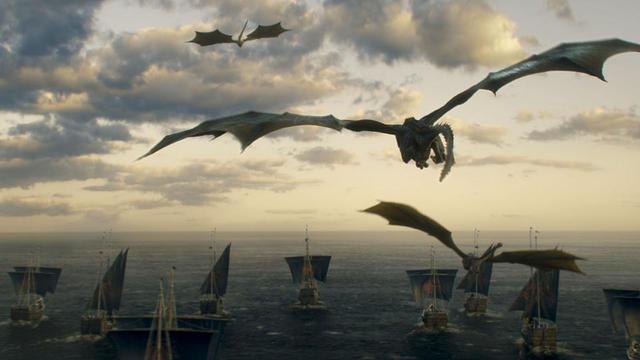 Un des spin-off de Game of Thrones pourrait se pencher sur le passé de la Maison Targaryen.