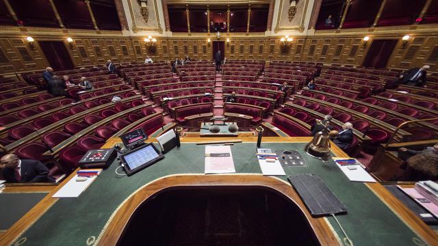 Le Sénat a adopté à l'unanimité mercredi en première lecture une proposition de loi transpartisane visant à interdire la vente aux mineurs du protoxyde d'azote.
