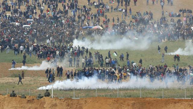 Un journaliste touché par des tirs israéliens succombe à ses blessures — Palestine