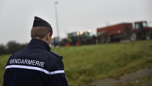 C'est la diffusion de photos de gendarmes sur le même compte qui a permis d'identifier un gendarme qui doit être convoqué par l'inspection générale de la gendarmerie (IGGN). (illustration)