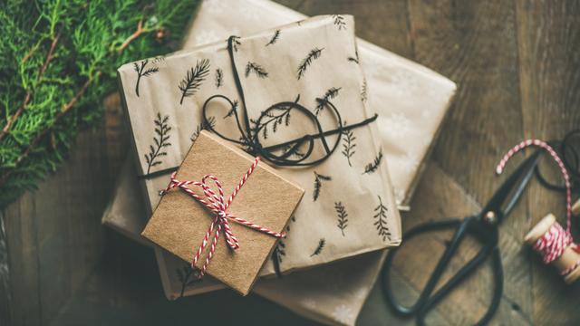 Au lendemain des fêtes, la revente des cadeaux de Noël explose sur Internet, sur des sites comme Vinted par exemple.