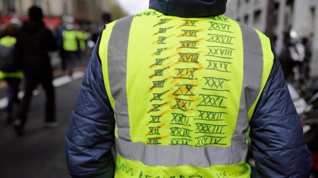 Certains gilets jaunes ont déjà prévu un acte XXV ce samedi 4 mai.