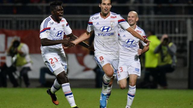 Libre de tout engagement, Yoann Gourcuff est en discussions avec le Stade Rennais.