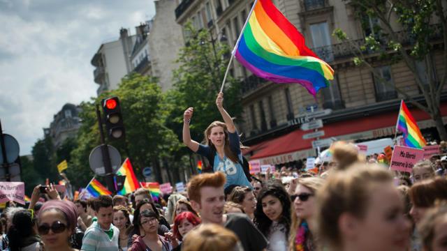 La date de la Gay Pride va être «sanctuarisée» à Paris.