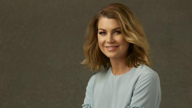 Ellen Pompeo est la star de Grey's Anatomy depuis onze ans
