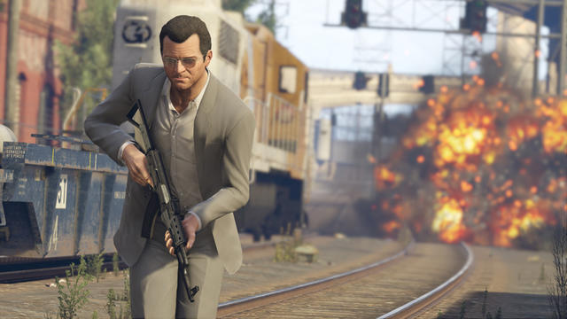 Le blockbuster de Rockstar revient sur les consoles nouvelle génération.
