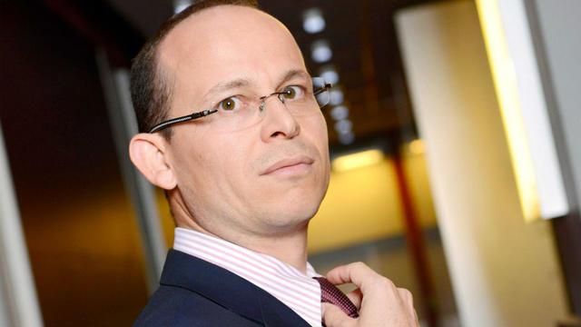 Mathieu Guidère est spécialiste du monde arabe.