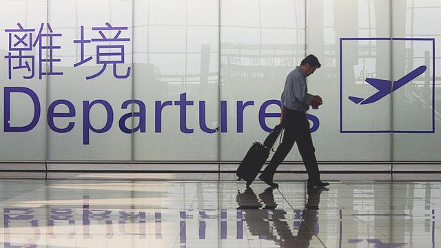 La chine offre des visas valables 10 ans aux étrangers «haut de