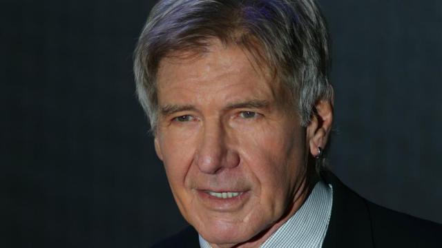 Harrison Ford a frôlé la mort une seconde fois