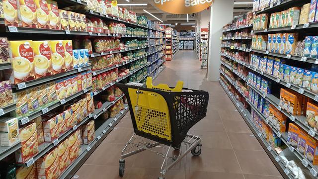 L'accroissement des tarifs, appliqué dans la grande distribution, vise à mieux épauler les producteurs du pays.