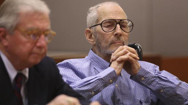 Robert Durs plaide non coupable des charges retenues contre lui.