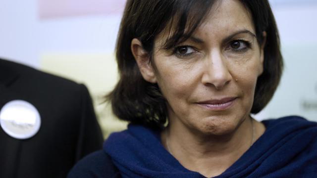 Anne Hidalgo assure que tous les moyens nécessaires ont été mis en œuvre pour garantir la sécurité dans la capitale.