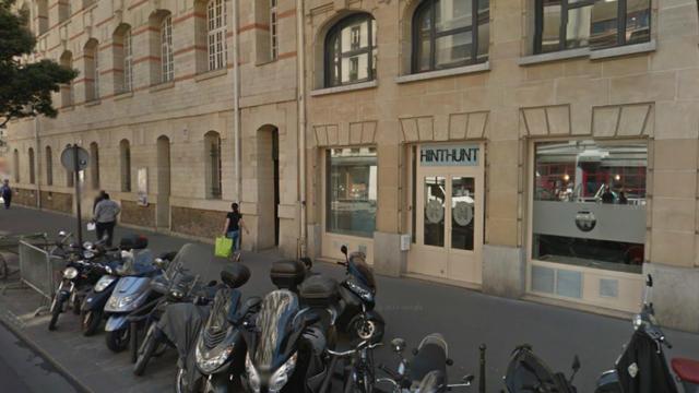 Le HintHunt est le premier établissement de live escape game de Paris.