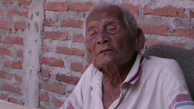 Le «plus vieil homme du monde» est décédé à 146 ans | www.cnews.fr