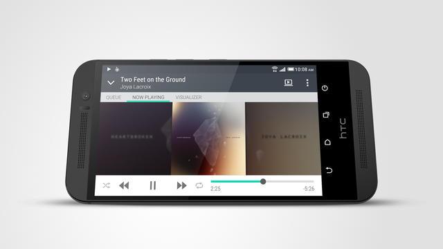 Le nouvel HTC One M9 est déjà disponible chez Orange et le sera dès avril chez les autres opérateurs.