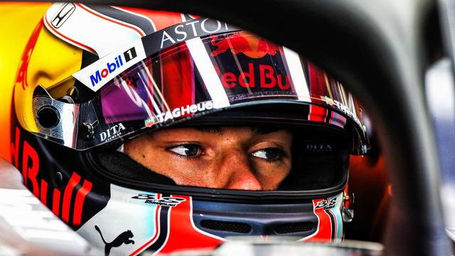 Pierre Gasly est rétrogradé chez Toro Rosso