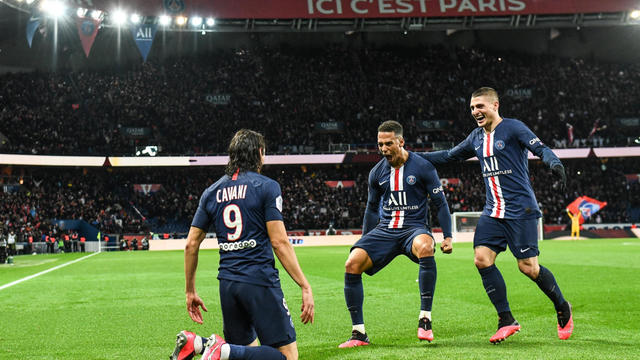 Ligue 1 Le Classement Final De La Saison 2019 2020 Cnews