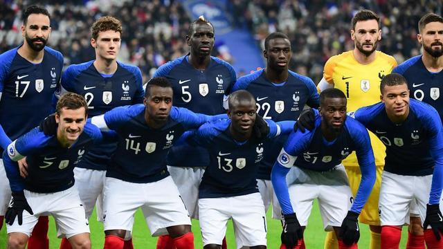 Le Calendrier Euro 2020.Eliminatoires Euro 2020 Le Calendrier Complet De L Equipe