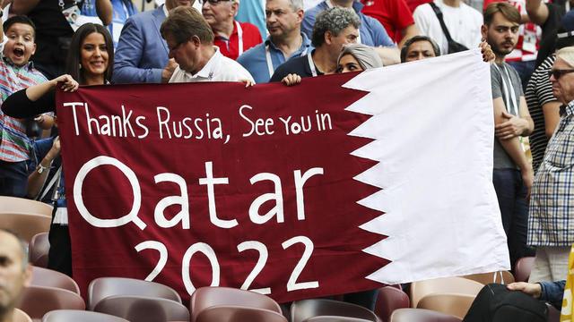 rencontres qatari