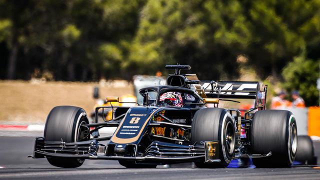 La conduite de Romain Grosjean inquiète encore