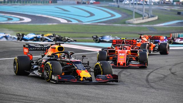 Formule 1 : Dates, horaires, circuits… le calendrier complet de la