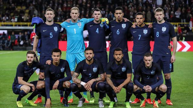 Coupe du monde 2018 tout savoir sur l 39 angleterre - Coupe d angleterre resultat ...