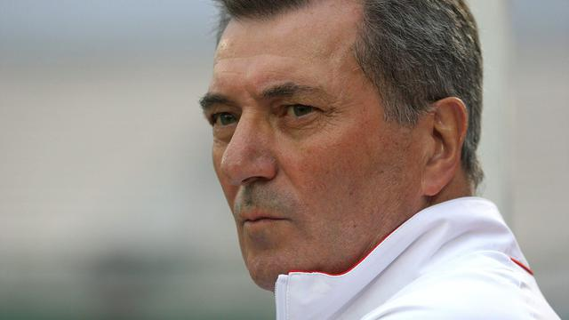 Roger Lemerre est le nouvel entraîneur de Sedan.