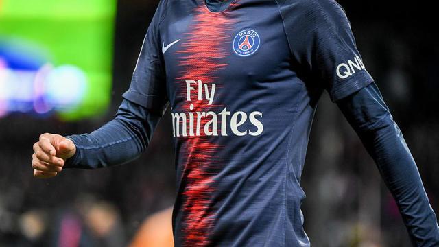 Calendrier L1 Psg.Ligue 1 Le Calendrier Du Psg Pour La Saison 2018 2019