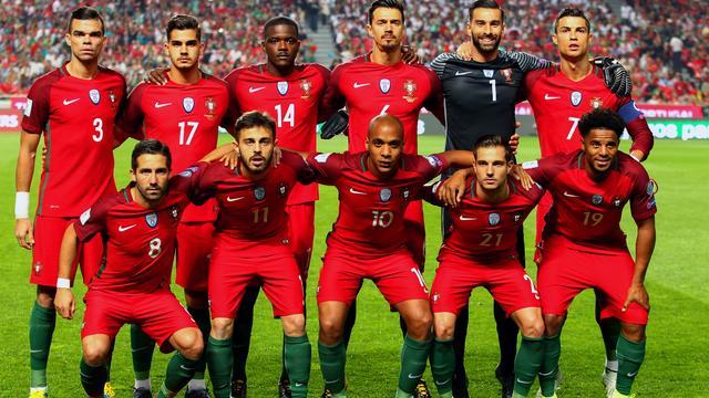 Coupe du monde 2018 tout savoir sur le portugal - France portugal coupe du monde 2006 ...