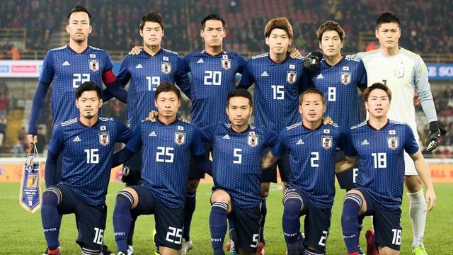Coupe du monde 2018 tout savoir sur le japon - Poule coupe du monde foot ...