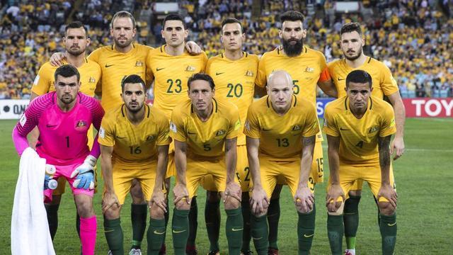 L'éternel Tim Cahill parmi les 32 Australiens