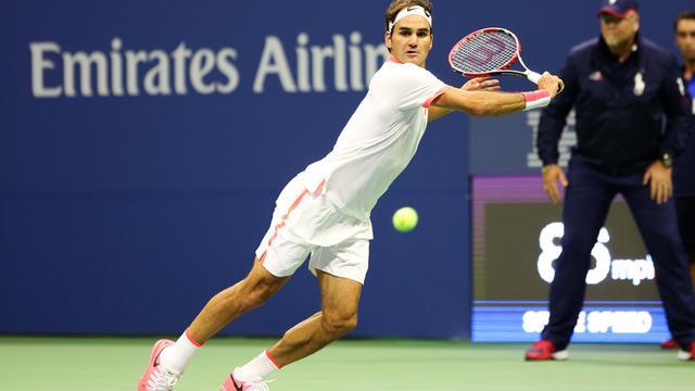 Roger Federer a remporté le 88e titre de sa carrière.