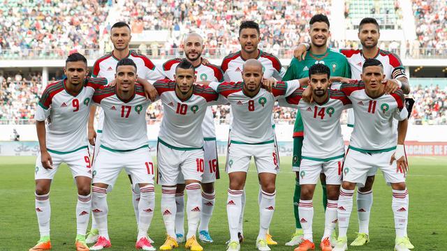 Coupe du monde 2018 tout savoir sur le maroc - Toute les coupe du monde de football ...