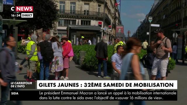 Julien Odoul a été chahuté lors du rassemblement en soutien aux salariés de General Electric
