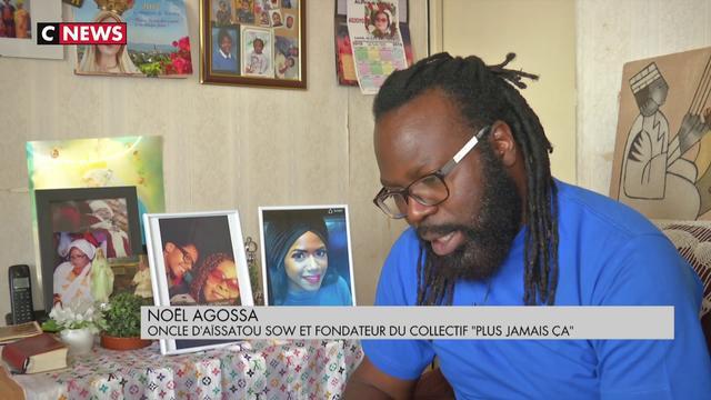Féminicides : l'oncle d'une victime témoigne