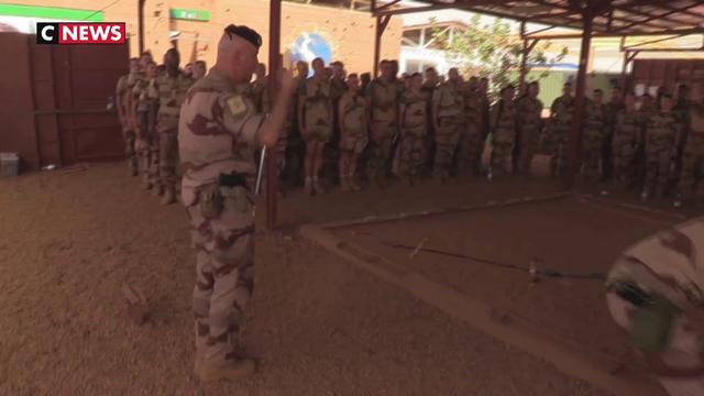 Barkhane, une unité au cœur du Sahel